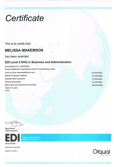 nvq level 2 Find great deals on ebay for nvq level 2 childcare and nvq level 2 early years shop with confidence.